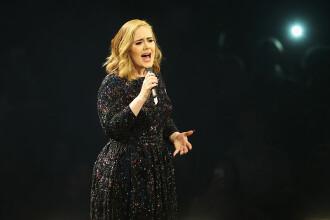 Adele a dezvaluit ca e casatorita. Cine este sotul celei mai bogate artiste din Marea Britanie
