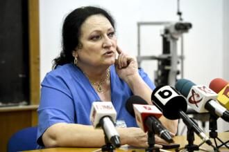Tolo.ro: Monica Pop, inscaunata de PSD.