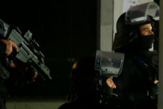Simulare de atac terorist pe Stade de France, inainte de meciul Romaniei in UEFA Euro 2016. Avertismentele expertilor