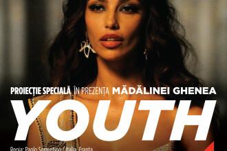 "Madalina Ghenea vine la TIFF. Proiectie speciala a filmului ""Youth"", in prezenta ei"