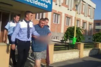 Soferul fara permis, care a provocat un accident groaznic in Constanta, a fost arestat preventiv pentru 30 de zile