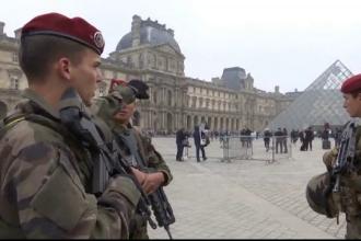 Franta prelungeste starea de urgenta pana pe 26 iulie. Aplicatia pe care turistii romani o pot accesa in caz de pericol