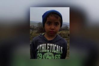 Mobilizare de forte in Iasi. Un copil de 5 ani este cautat de zeci de politisti si jandarmi dupa ce a disparut de acasa