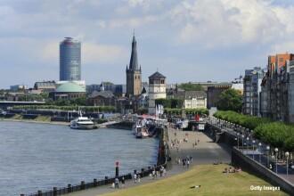 Trei sirieni, acuzati de legaturi cu Statul Islamic, au fost arestati de autoritatile din Germania. Ce ar fi planuit