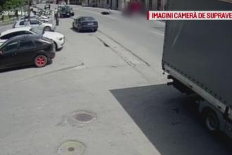 Tanarul care s-a aruncat de pe motocicleta ca sa evite impactul cu o masina a murit, dupa 5 zile de coma