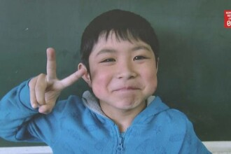 Baietelul abandonat de parinti in padure, in Japonia, a fost gasit NEVATAMAT, dupa o saptamana. Cum a supravietuit