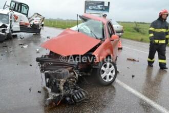Ioan Dan Niculescu, coordonatorul campaniei online a presedintelui Klaus Iohannis, a murit intr-un accident violent