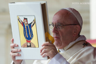 Masura fara precedent luata de Vatican. Papa a anuntat