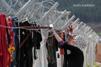 Motivul pentru care un barbat din Turcia a primit 108 ANI de inchisoare. Faptele comise intr-o tabara de refugiati