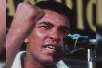 Detaliul tulburator impartasit de fiica lui Muhammad Ali. Ce s-a intamplat cu legendarul boxer dupa ce organele i-au cedat