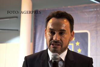 REZULTATE ALEGERI LOCALE 2016, ARAD. Gheorghe Falca a castigat al patrulea mandat in fruntea Aradului