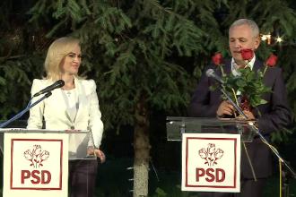 """Liderul PSD Gorj, despre candidatul PSD la prezidențiale: """"Stă cel mai bine, chiar și peste Iohannis"""""""
