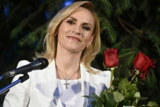 Gabriela Firea va fi prima femeie primar a Bucurestiului. Mesajele transmise de viitorul edil si de seful PSD dupa victorie