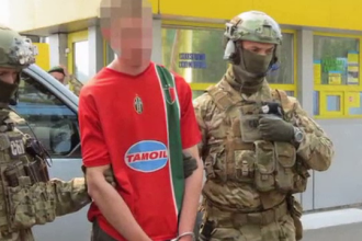 Delegatia Romaniei, pazita non stop la UEFA Euro 2016. Cine este francezul, capturat in Ucraina, care planuia 15 atentate