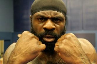 Kimbo Slice, unul dintre cei mai tari campioni de batai pe strada, a murit: