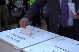 Rezultate alegeri locale 2020 Primăria Sectorului 4. Daniel Băluță a câștigat un nou mandat cu un scor uriaș