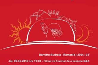"""""""Blestemul ariciului"""", proiectie eveniment la Astra Film Cinema Sibiu"""