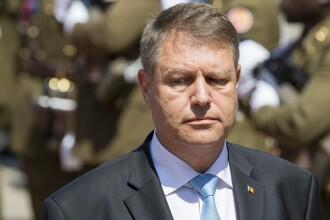Bulgaria respinge crearea unei flote la Marea Neagra pentru contracararea Rusiei. Reactia lui Iohannis
