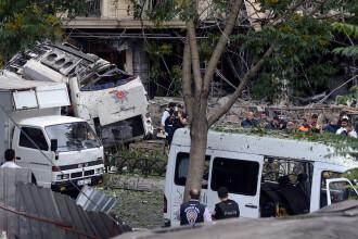 11 morti si zeci de raniti dupa atentatul din Istanbul: politia turca a arestat 4 suspecti. Prima reactie a lui Erdogan