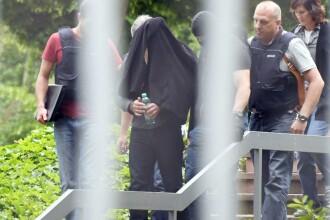 Celula ISIS ascunsa in inima Europei. Dezvaluirile cutremuratoare pe care un jihadist le-a facut in Franta