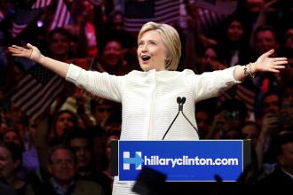 Hillary Clinton, interogata de FBI in cazul e-mailurilor trimise pe cand era secretar de Stat.