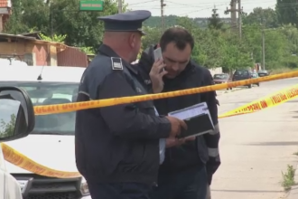 Crima infioratoare in Craiova. Un barbat cu afectiuni psihice si-a ucis mama, apoi a incercat sa se sinucida