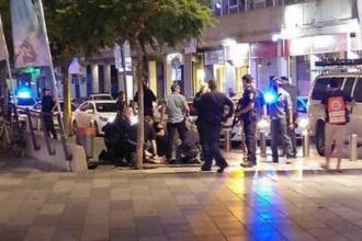 Atac armat in fata Ministerului Apararii din Israel. Trei persoane au murit dupa ce atacatorii au deschis focul la intamplare