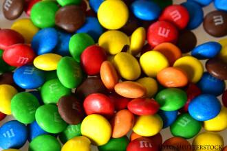 Tara care a interzis bomboanele