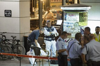 Atentat sangeros in Israel: 4 morti si 6 raniti. Decizia luata de autoritatile israeliene in prag de Ramadan. VIDEO