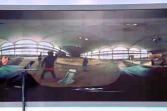 iLikeIT. Paul Ipate joaca in primul film interactiv 360 facut in Romania,
