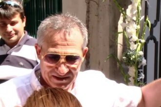 Interlopul Ionelaș Cârpaci, prins la graniță. Credea că poliția a uitat de condamnarea lui