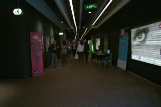 A inceput ICEEfest. Experti de la Google, Facebook si alti giganti IT au venit la Bucuresti pentru a-si prezenta creatiile