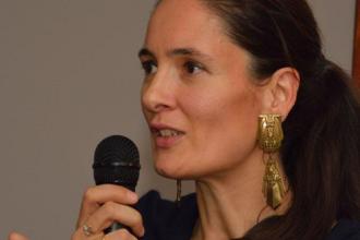 Clotilde Armand, intrebata de unde isi cumpara cercei: