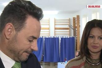 Gheorghe Falca, divort la 3 zile dupa ce a castigat un nou mandat de primar. Cand a fost vazut ultima data impreuna cu sotia