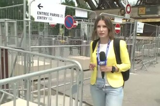 UEFA EURO 2016, LIVE la ProTV. Demonstratie de forta in Franta. Stare de alerta - teritoriul tarii este un perimetru militar