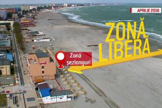 Avem plaje europene, dar obiceiurile raman romanesti. Cum au ajuns privatii sa scoata profit din proprietatile publice