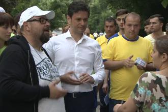Cristian Popescu Piedone se retrage din functia de consilier local. Ce anunta printr-un mesaj postat pe Facebook