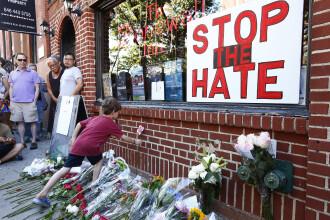 Cel mai sangeros atac armat din istoria SUA, soldat cu 50 de morti si 53 de raniti
