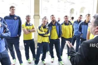 Fotbalistii nationalei au sansa de a scrie istorie. Unde ar putea ajunge pozele lor, daca vor castiga UEFA EURO 2016