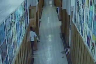O invatatoare din Buzau, acuzata ca a invinetit fata unui elev: