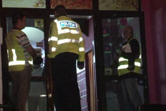 Un politist din Botosani a fost injunghiat dupa ce a plecat de la restaurant. Lama i-a trecut milimetric pe langa inima