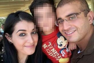 Sotia atacatorului din Orlando, anchetata de autoritati. Femeia ar fi stiut despre planurile criminale si nu a luat masuri