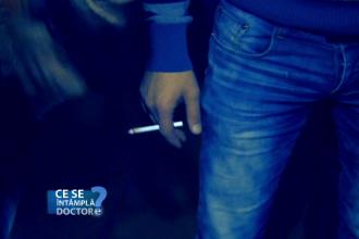 Cand trebuie sa le explicati copiilor ca fumatul este periculos si cum e bine sa o faceti