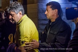 Primarul comunei Jilava, Adrian Mladin, arestat preventiv pentru 30 de zile. Edilul, dus in arestul Politiei Capitalei