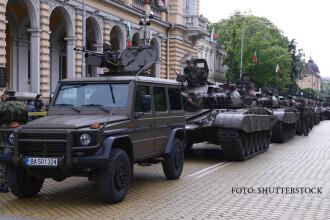 Bulgarii si ucrainenii promit ca ne vor trimite soldati. Rusia anunta o replica dura: