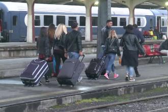 CFR introduce vara aceasta trenul catre Grecia. Cat costa un bilet si dupa ce orar circula