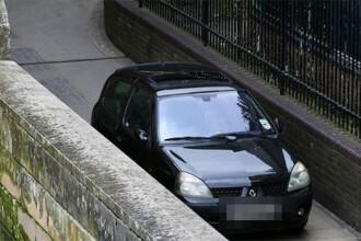 Alerta terorista privind o masina abandonata in apropiere de o statie de metrou din centrul Londrei s-a dovedi a fi falsa
