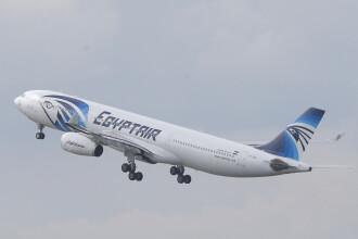 Cutia neagra cu parametrii de zbor ai Airbusului EgyptAir prabusit a fost reparata. Anuntul facut de anchetatori