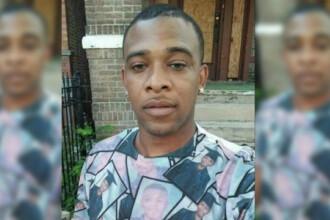 Tanar din Chicago impuscat mortal in timp ce facea live streaming pe pagina sa de Facebook. VIDEO