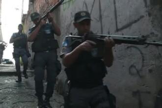 Probleme mari pentru Brazilia inaintea Jocurilor Olimpice. Rio de Janeiro a declarat
